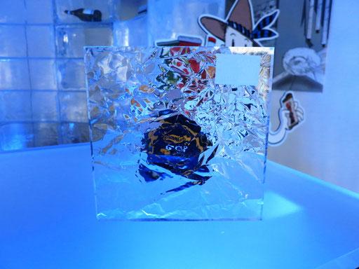 Acryl-Eis 14