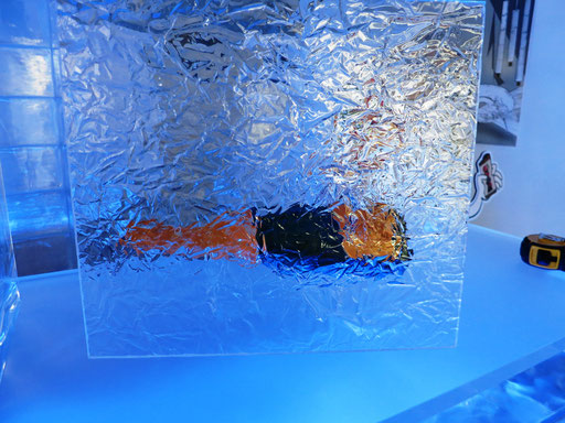 Acryl-Eis 10