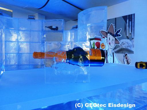 Acryl-Eis 11