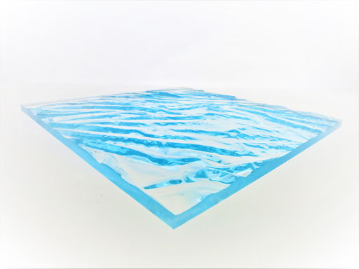 Acryl-Eis Typ C