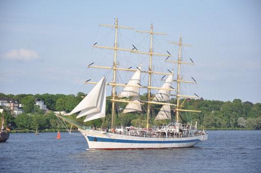 MIR Hafenfest Hamburg 2009