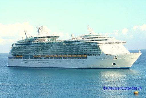 Mariner of the Seas - Ochos Rios