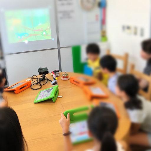 ICTスクールNEL,夏休み子供特別講座2018,