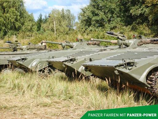 BMP-1 Panzergruppe