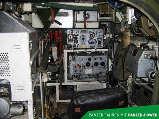 BMP BPzV-1 Funkerplatz