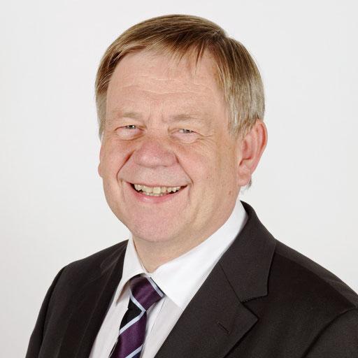 Karl Freller - CSU