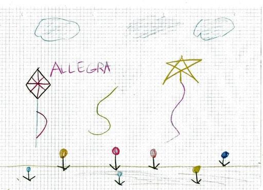 Allegra F.