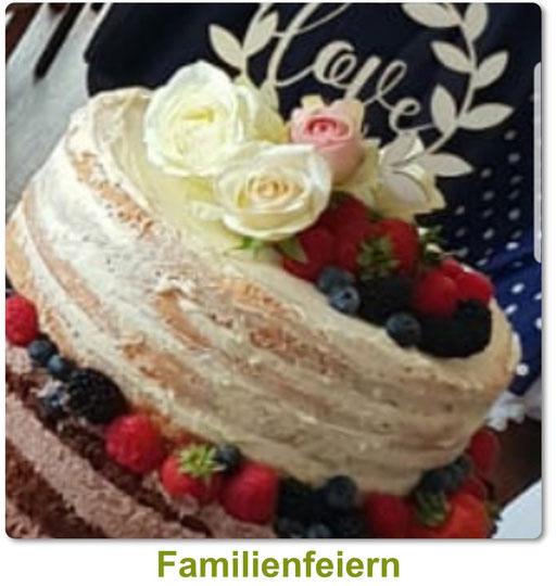 Familienfeiern bei  © Brot und Spiele Postbauer-Heng