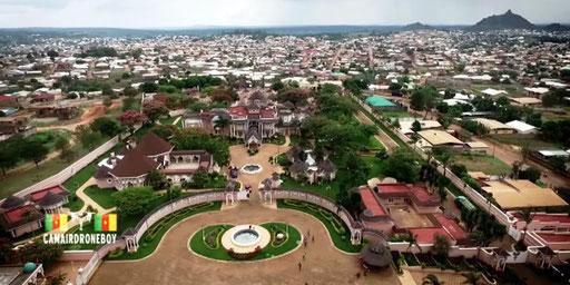 Ngaoundéré Une vue de la ville