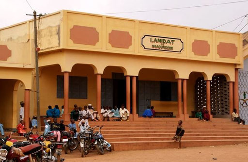 Ngaoundéré Le Lamidat
