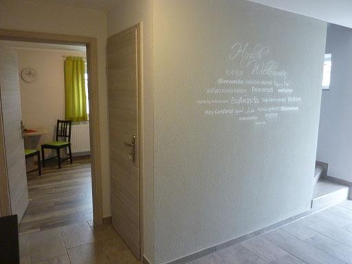 Gästehaus Erle Impressionen