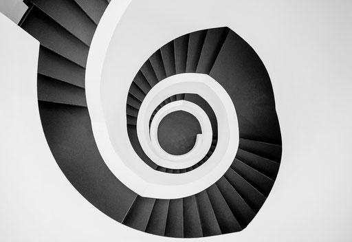 Stairwell, Wetzlar