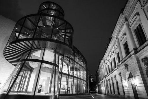 Historical Museum, Berlin