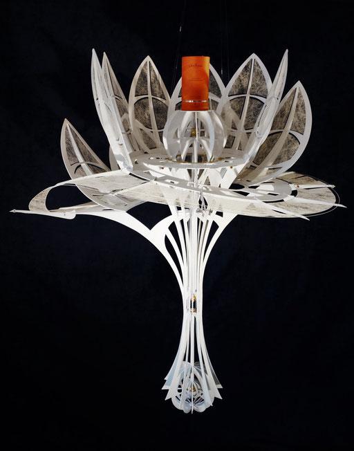 Lotus L.Raphaël Genève. Création Hervé Arnoul