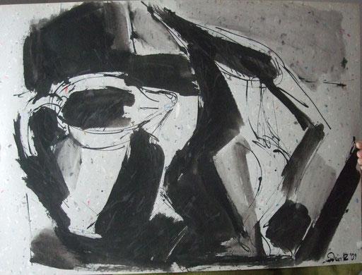Stilleben, 50x70cm