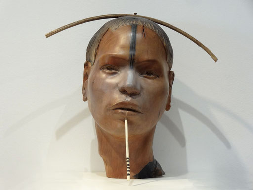 GUYANE  -   30 x 20 cm   Vendue