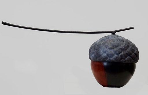 LE GLAND - pommier - 20 x 40 cm - 700 €