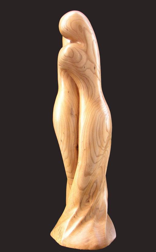 LA VALSE -  orme - 54/ x 22 cm