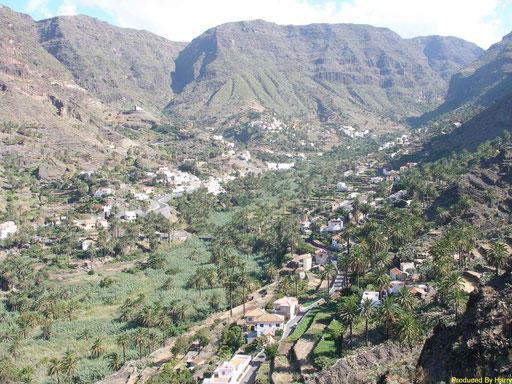 das Valle