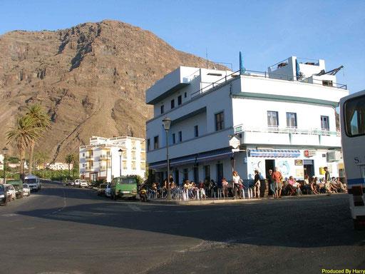 Casa Maria in Playa La Calera