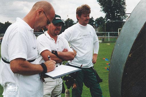 6. Schönebecker Sommerturnier im Juli 2003