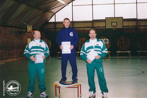 9. Leipziger Hallenturnier am 12.01.2003