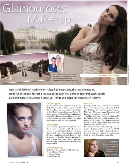 Beautyjournal
