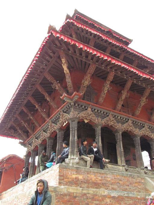 Hari Shankar Tempel