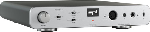SPL Audio Phonitor e SILVER