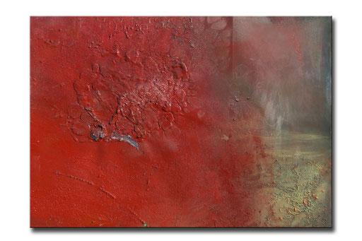 """Thomas Girbl """"Matrix"""" 174,5x224cm 2008"""