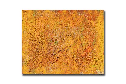 """Thomas Girbl """"LEBEN"""" 90x70cm 2008"""