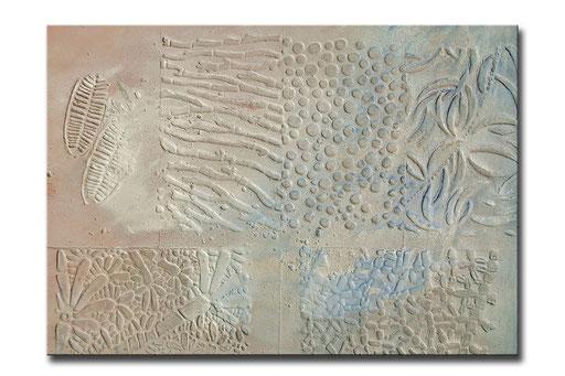 "Thomas Girbl ""microcosmos"" 174,5x224cm 2008"