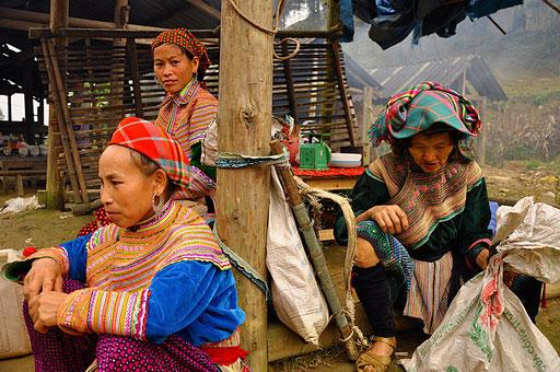 hmong nord vietnam