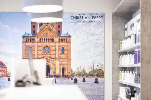 Christian Ebert Friseure am Yachthafen Speyerer Dom