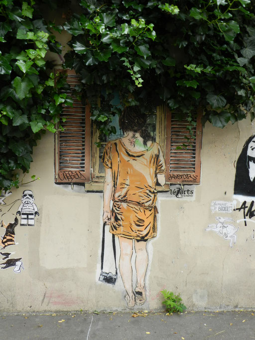 Janaunjds, 13e arrondissement