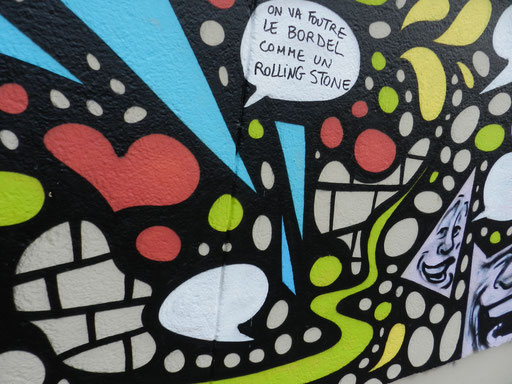 Rue Alibert, 10th arrondissement
