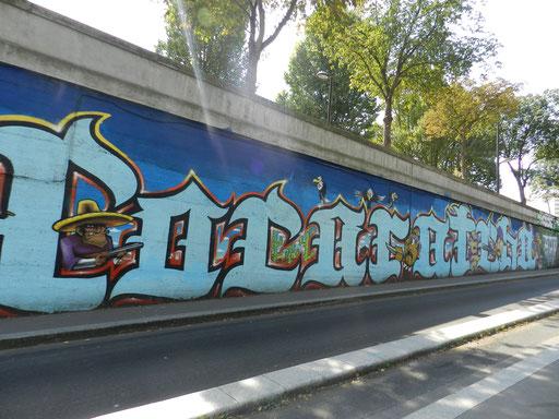 Boulevard Kellermann, 13e arrondissement