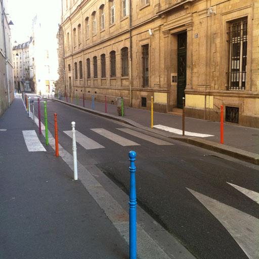 Rue Charlemeagne, 4th arrondissement