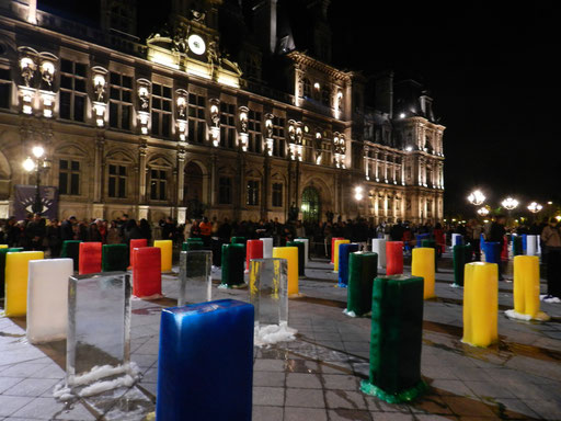 Nuit blanche 2015