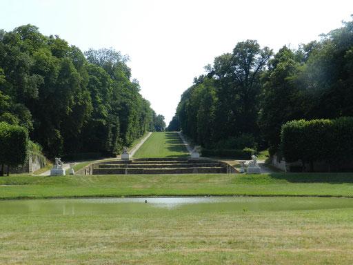 Marly Park