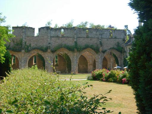 Vaux-de-Cernay