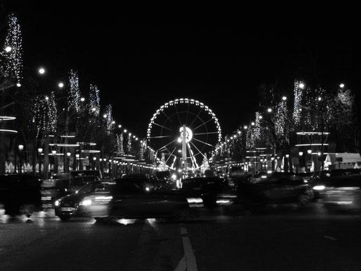 Champs-Elysées