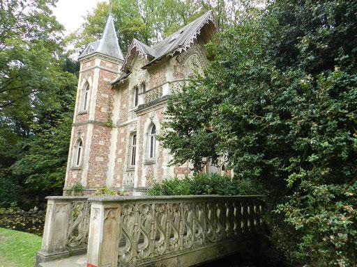 Château de Monte-Christo