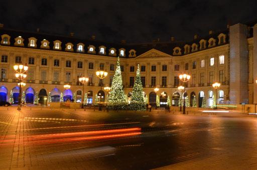 Vendôme square