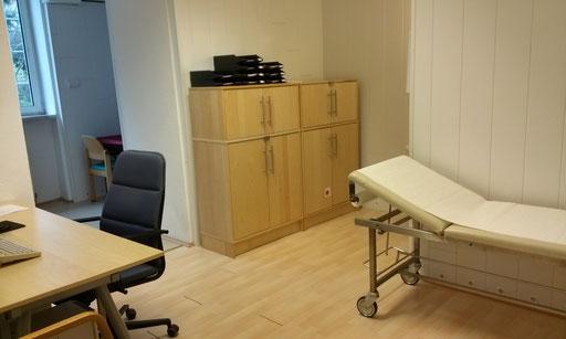 Point Arztzimmer