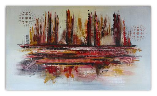 Abstrakte Kunst verkauft 369