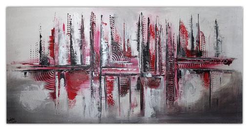 Abstrakte Kunstbilder verkauft 426