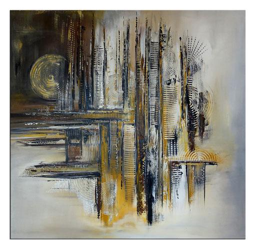 Abstrakte Kunstbilder verkauft 433
