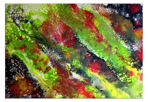 Abstrakte Kunst verkauft 367