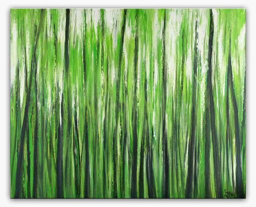 Abstrakte Kunst verkauft 394